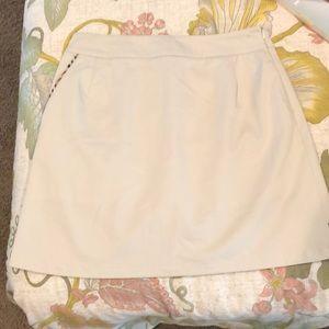 Burberry golf skirt